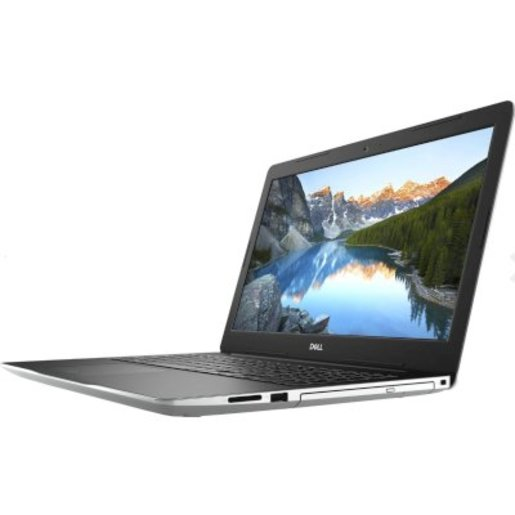 DELL INSPIRON 3580 15.6`` FHD/INTEL CORE I5-8265U/4GB/1TB/AMD 520 2GB/DVD-RW/LINUX/WHITE
