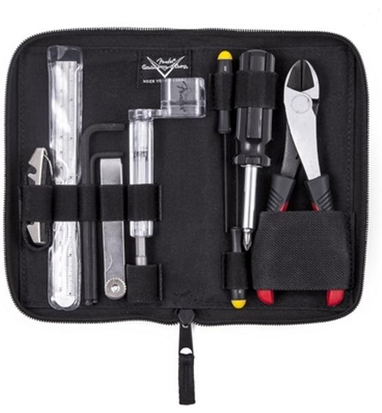 ® Custom Shop Tool Kit by CruzTools® Black