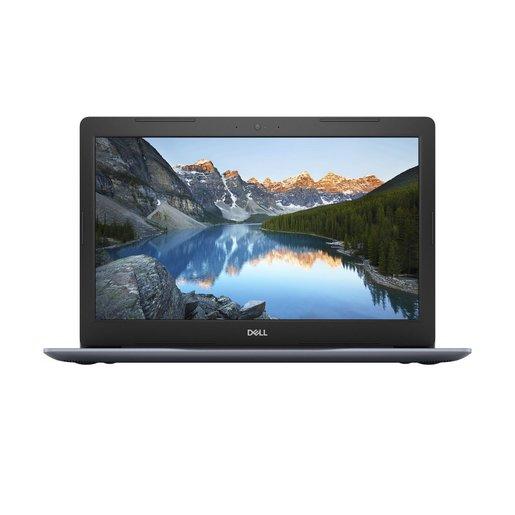 DELL INSPIRON 5570 15.6` FHD/I5-7200U/8GB/1TB/AMD 530 4GB/DVD-RW/LINUX/BLUE/KB