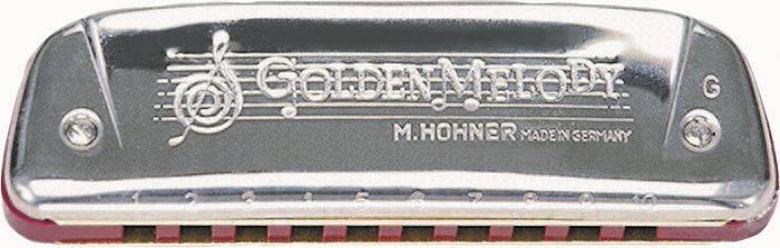 Golden Melody 542/20 E (M542056X)