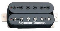 SH-12B GEORGE LYNCH SCREAMIN` DEMON BLACK
