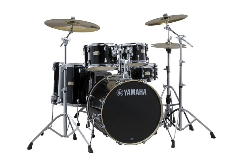 Stage Custom Birch SBP2F5 RAVEN BLACK