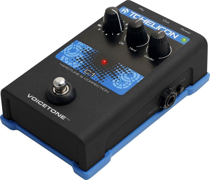 VoiceTone C1