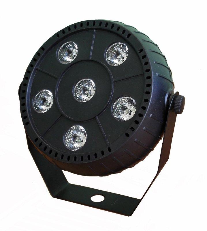 Light LED Baby PAR 6 Светодиодный прожектор