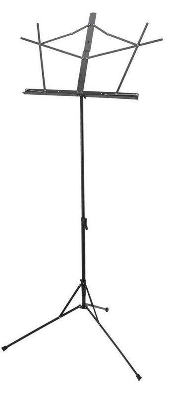 SM7022B - пюпитр, цвет черный