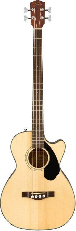 CB-60SCE Bass Natural LR