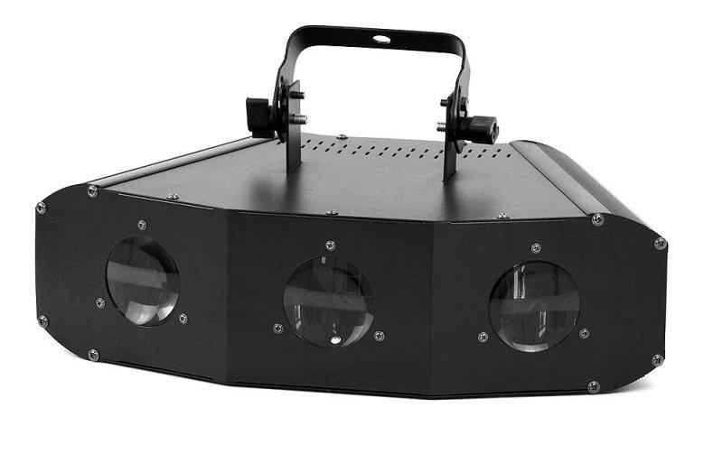 LED RX550