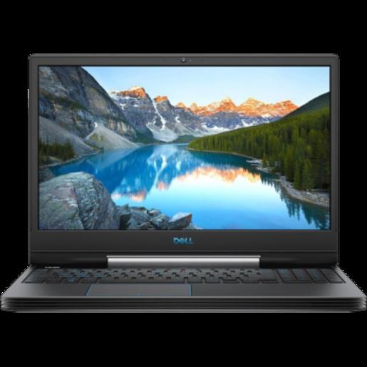 DELL G5 15-5590 15.6` FHD 300-NITS/I5-9300H/8GB/512GB SSD/GTX 1650 4GB/WINDOWS 10 HOME/BLACK/KB