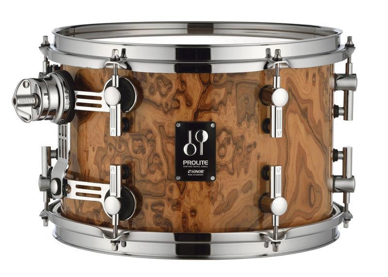 """15831878 PL 12 1008 TT 17311 ProLite Том барабан 10"""" x 8"""", коричневый"""