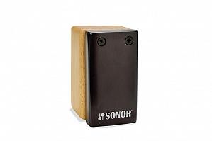 90633100 HCC Hand Clap Castagnet Деревянный блок / дополнение для кахона