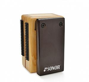 90633000 HCB Hand Clap Block Деревянный блок / дополнение для кахона