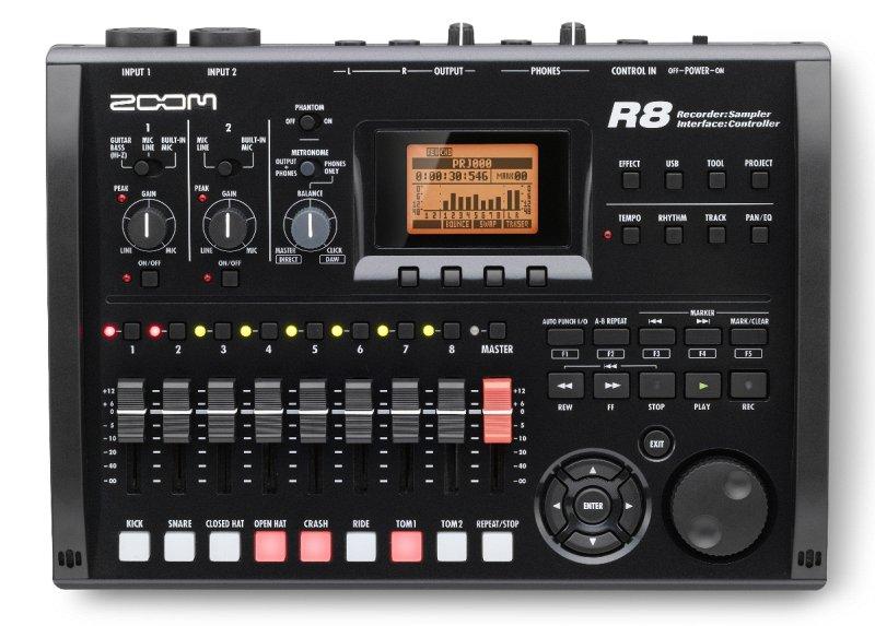 R8 . / /USB