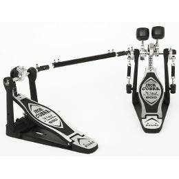 HP600DTW IRON COBRA 600 TWIN PEDAL