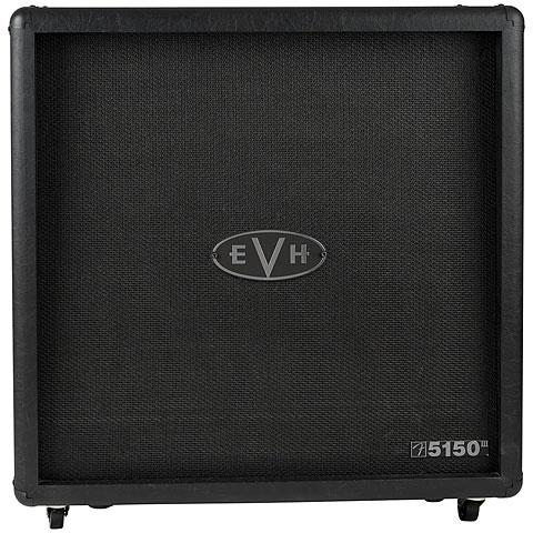 5150III® 100S 4 x12 Cabinet, Stealth Black