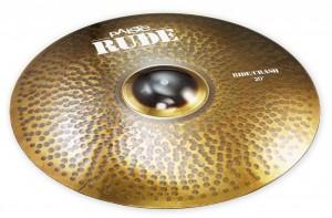RUDE 20 RIDE/CRASH