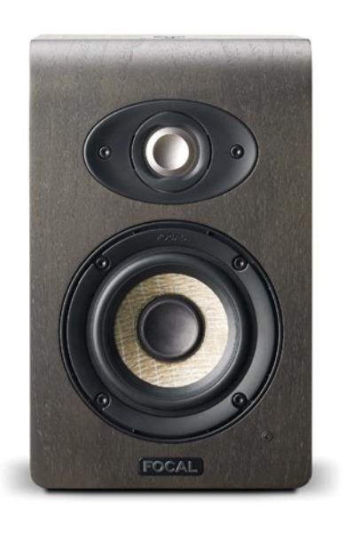 FOCAL SHAPE 40 Контрольный двухполосный звуковой монитор ближнего поля
