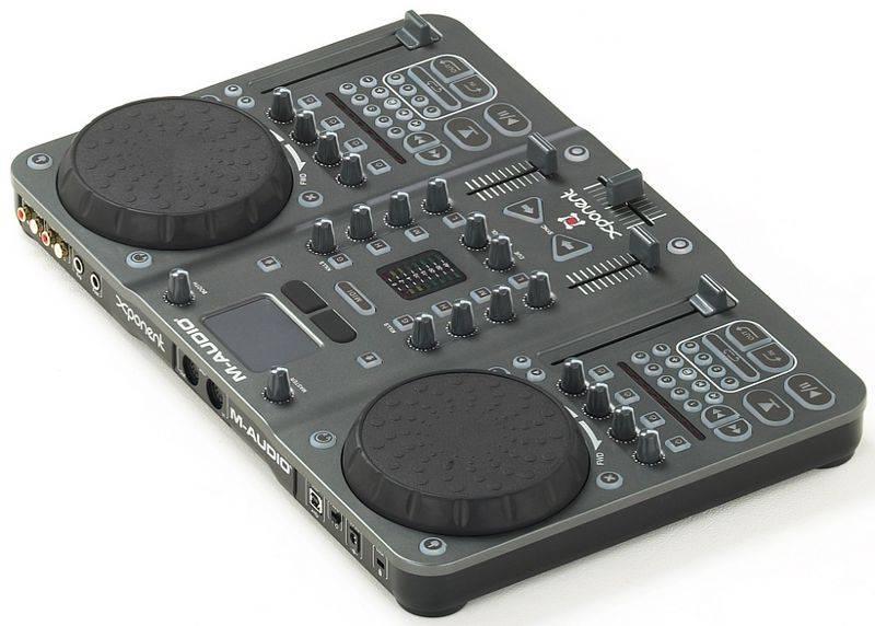 Torq Xponent USB MIDI