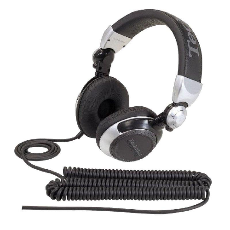 DJ Technics RP-DJ1215E-S