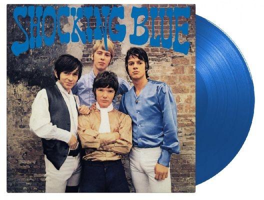 SHOCKING BLUE - Shocking Blue фото