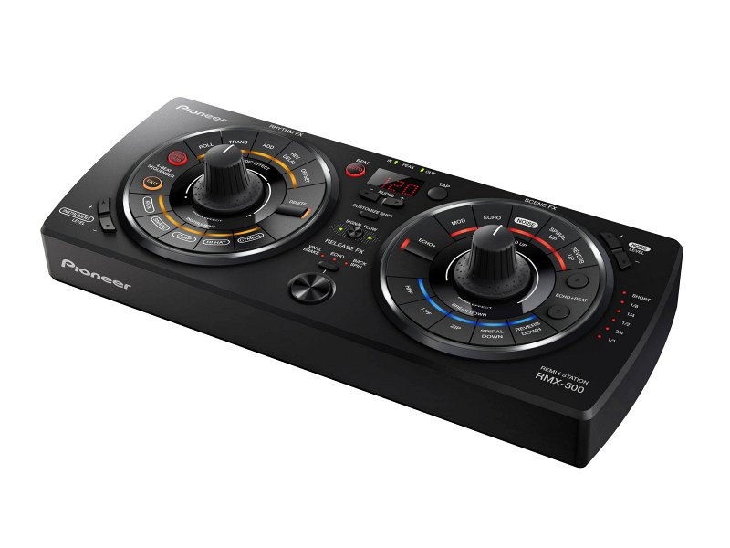 RMX-500 DJ