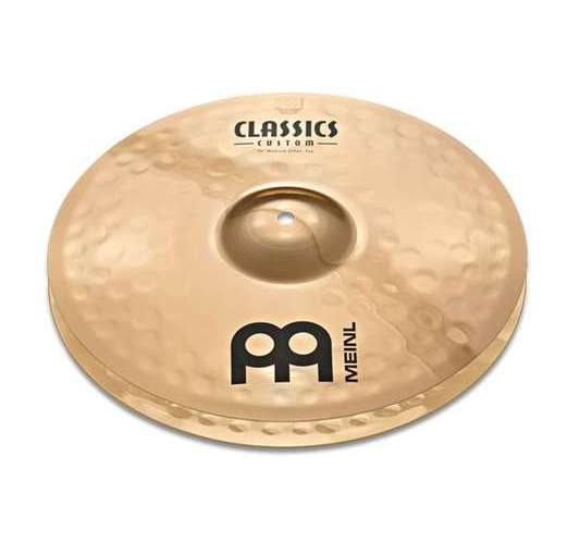 MEINL RUS CC14PH-B CLASSICS CUSTOM POWERFUL HIHAT  фото