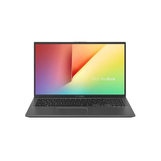 ASUS X512UB-BQ127T BTS19 15.6`FHD/I3-7020U/6GB/1TB/GF MX110/NOODD/WINDOWS 10 HOME/SLATE GREY