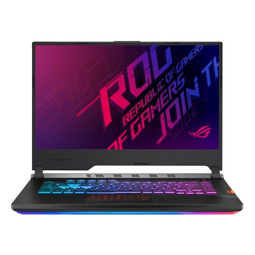 ASUS ROG STRIX GL531GV-AL275T 15.6`FHD 120HZ/I7-9750H/16GB/512GB SSD/RTX 2060/WINDOWS 10 HOME/BLACK