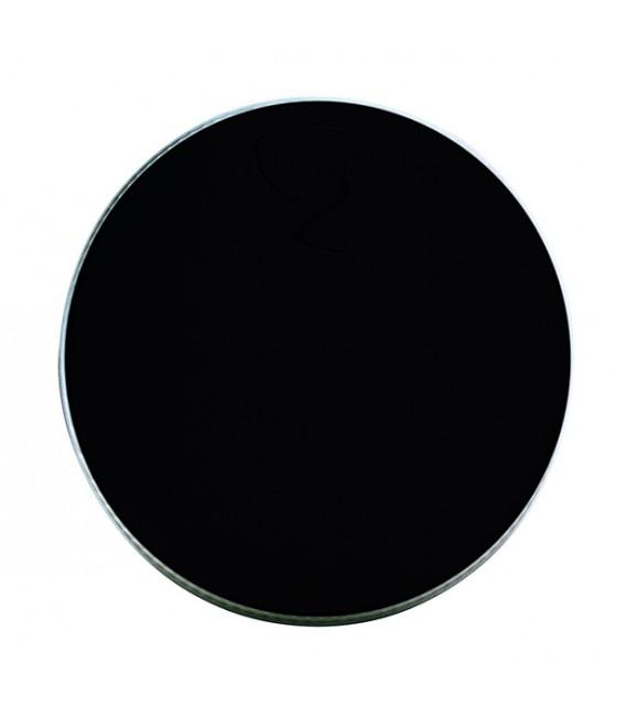 """DADI DHB12 Пластик для барабанов 12"""", черный"""