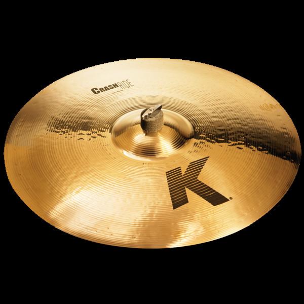 K0808 18` K` CRASH RIDE