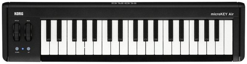 MICROKEY2-37 BLUETOOTH MIDI KEYBOARD
