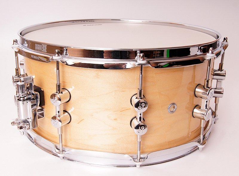 17315044 SEF 11 1465 SDW 11238 Select Force Малый барабан 14`` x 6,5``, цвет клен