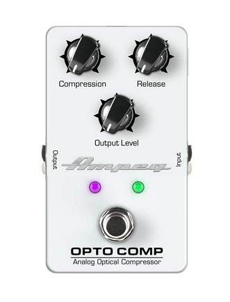OPTO COMP Bass Compressor