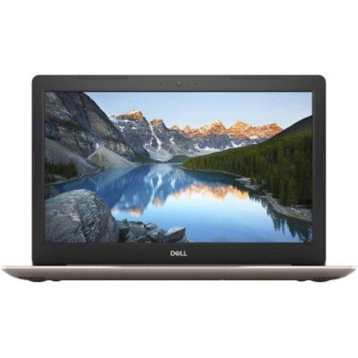 DELL INSPIRON 5570 15.6` FHD/I5-7200U/8GB/1TB/AMD 530 4GB/DVD-RW/LINUX/GOLD/KB