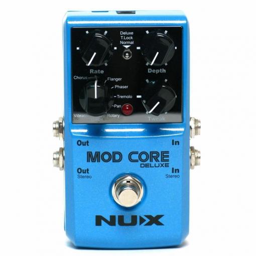 Mod-Core-Deluxe Mod-Core-Deluxe Педаль эффектов