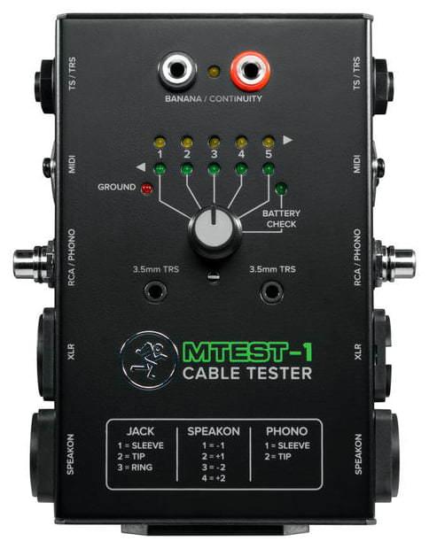 MTest-1