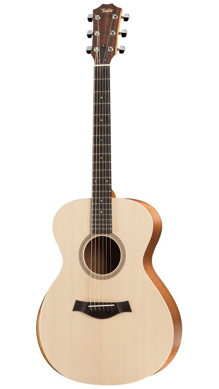 Academy 12 Academy Series, Layered Sapele, Sitka Spruce Top, Grand Concert