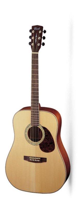 EARTH100-NS Earth Series Акустическая гитара, цвет натуральный матовый