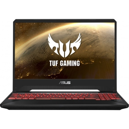 ASUS TUF FX505DY-BQ024T 15.6`FHD 60HZ/AMD 5-3550H/8GB/512GB SSD/AMD RX560X /WINDOWS 10 HOME