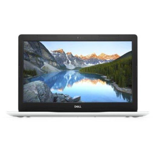 DELL INSPIRON 3584 15.6`` FHD AG/INTEL CORE I3-7020U/4GB/256GB SSD/INTEL UHD/LINUX/WHITE