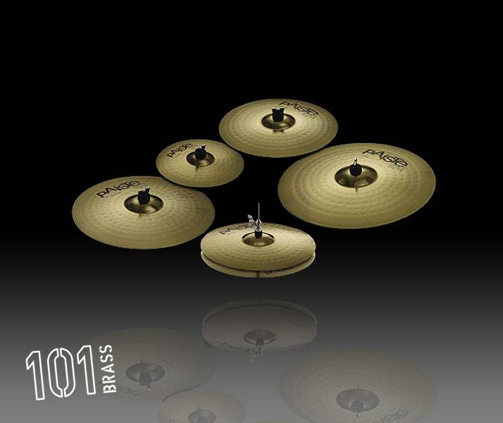 101 BRASS UNIVERSAL SET