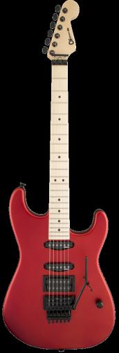 ® USA Select San Dimas® Style 1 HSS FR, Maple Fingerboard, Torred фото