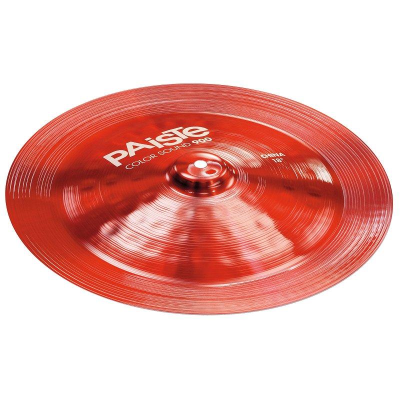CS900 18 RED CHINA