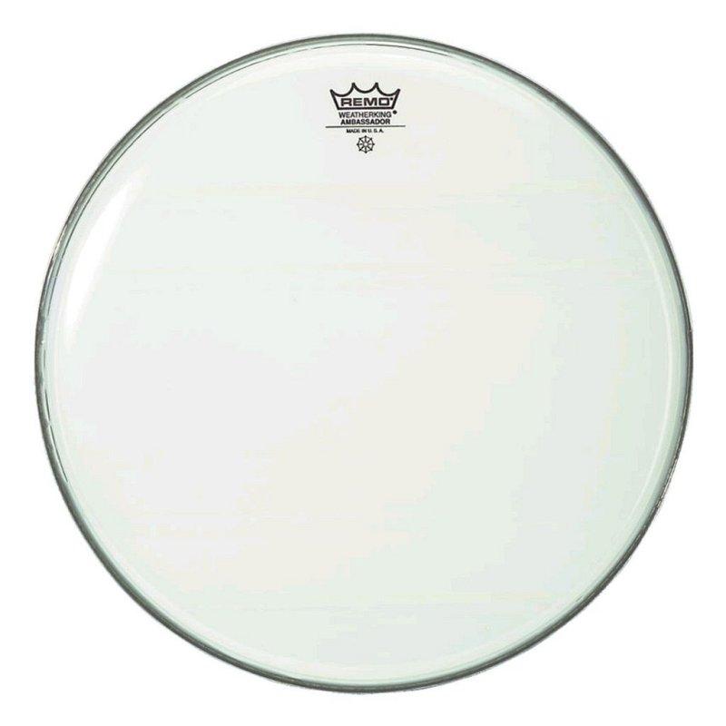 BR-1220-MP- AMBASSADOR®, SMOOTH WHITE™, 20` Diameter, MP