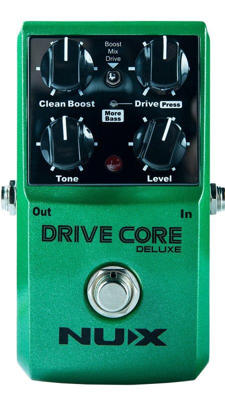Drive-Core-Deluxe Drive-Core-Deluxe