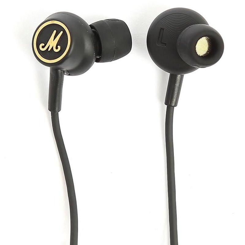 MARSHALL MODE EQ HEADPHONES BLACK #AND#AMP; GOLD