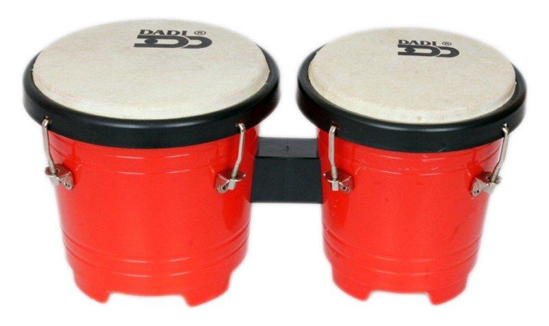 DADI BG5575 Мини-Бонги, пара, пластик 25`-5,75.