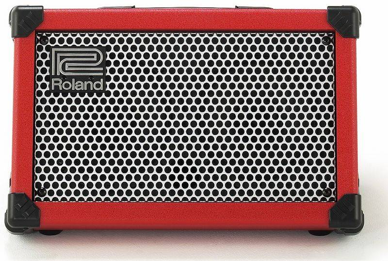 Cube-ST (Red)