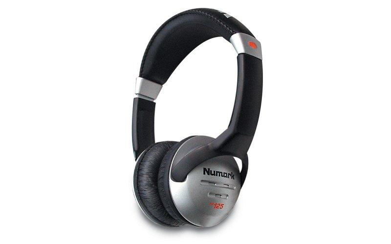HF125 DJ
