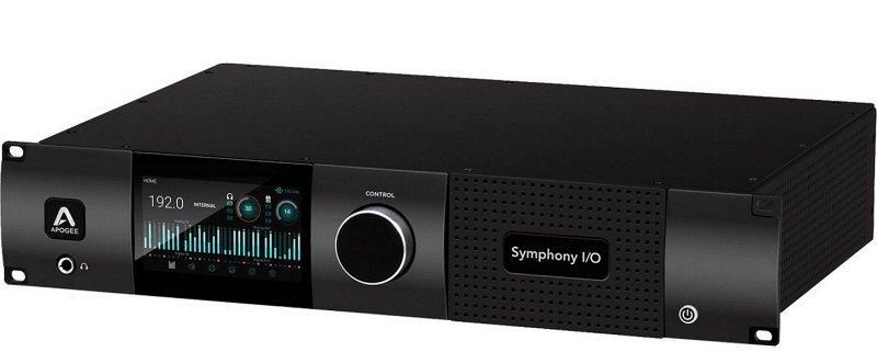Symphony I/O MKII TB 32x32S2
