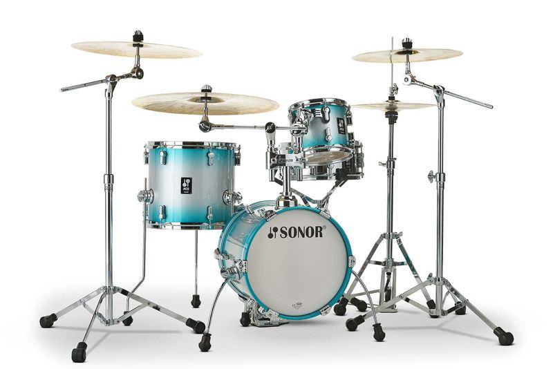 17503533 AQ2 Martini Set ASB 17333 Барабанная установка